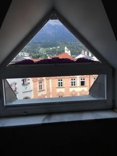Innsbruck Altstadt - großes Penthouse mit Erweiterungsmöglichkeiten - Sofortbezug möglich.