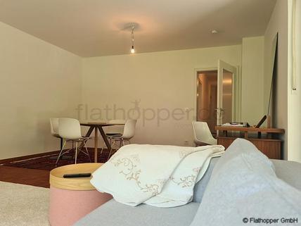 Bild 3 FLATHOPPER.de - Erstbezug! Schöne 3,5- Zimmerwohnung mit großer Terrasse in Unterhaching bei Münche
