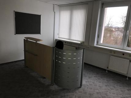 foto5 Schönes möbliertes 3-Raum Büro mit Küche und Archiv im GTZ-Wels, TOP 81