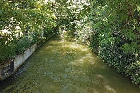 Auer Mühlbach Hell, großzügig, neuwertig - Tolle 4-Zimmer-Wohnung im 5. OG mit Tiefgaragenstellplatz