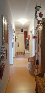 Top Lage    4 Zimmer Altbauwohnung mit Charme