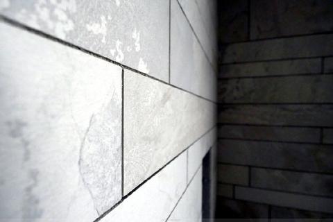 Duschbadfliesen im Detail Aufwändig renovierte, sonnige 2-Zi.-Wohnung mit Westbalkon in ruhiger, zentraler Lage