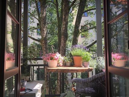 Bild 9 FLATHOPPER.de - Charmante und ruhige 2-Zimmer-Altbauwohnung in München - Isarvorstadt