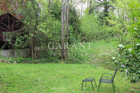Sitzplatz *** Absolute Rarität *** KEINE Wohnbebauung - Freizeitgrundstück mit kleinem Häuschen ***