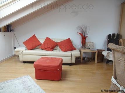 Bild 3 FLATHOPPER.de - 2-Zimmer Wohnung mit Balkon in Prien am Chiemsee
