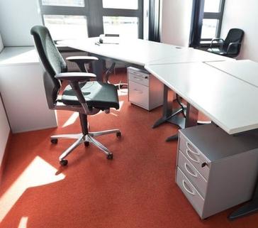 Büro STOCK - Erstklassiger Open Space im Münchner Westen