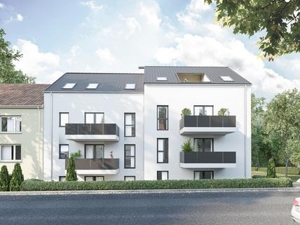 Bild 1 Neubau-Wohnungen in attraktiver Wohnlage