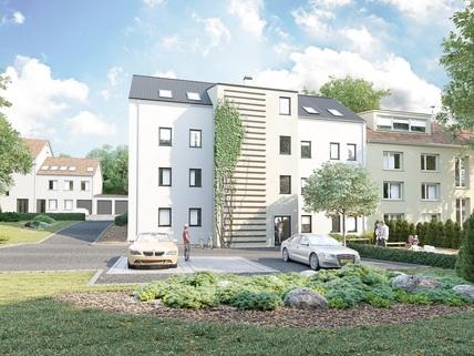Bild 3 Neubau-Wohnungen in attraktiver Wohnlage