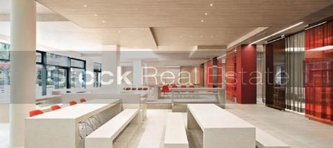 Kantine STOCK - Büroflächen mit Ausblick