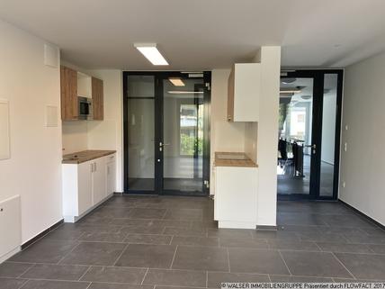Gemeinschaftsräume mit Einbauküchen Schickes Dachterrassen-Apartment! Für Studenten/Azubis *ERSTBEZUG*