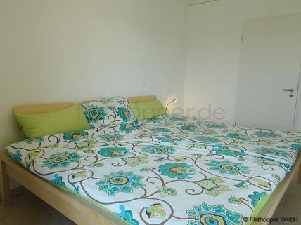 Bild 5 FLATHOPPER.de - Elegante 2-Zimmer-Wohnung mit Stellplatz und Balkon in München - Riem