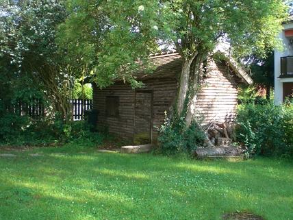 Gartenhaus Gräfelfing: Schönes EFH zu vermieten - ruhige Lage mit großem Garten