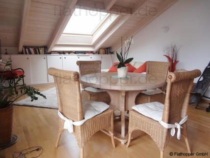 Bild 2 FLATHOPPER.de - 2-Zimmer Wohnung mit Balkon in Prien am Chiemsee