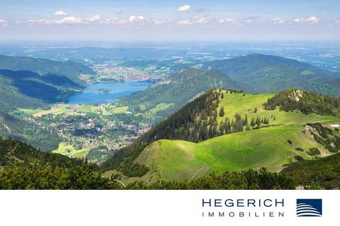 Hausham 11 HEGERICH IMMOBILIEN: Gartenwohnung in der Alpenregion Tegernsee-Schliersee   Neubau