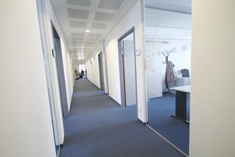 Flur STOCK - PROVISIONSFREI - Moderne Architektur in der Parkstadt Schwabing