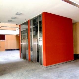 Aufzüge Traumbüro in elegantem Neubau