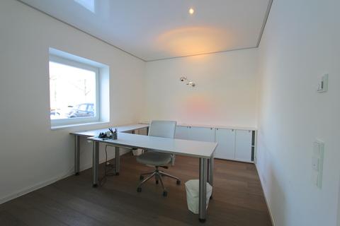 Bild 1 Büroraum in zentral gelegenem, modernem Ladenbüro in München-Harlaching