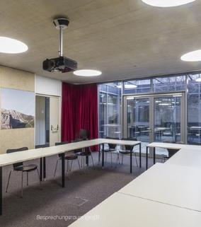 04 moderne Büroflächen im Hall-Haus zu vermieten