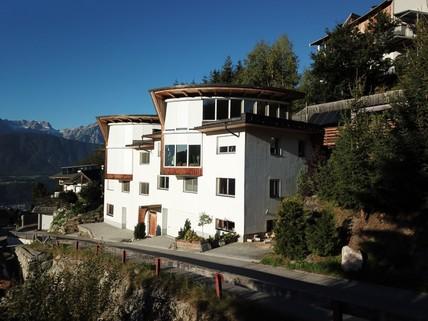 Besonderes Architektenhaus mit Baugrundstück