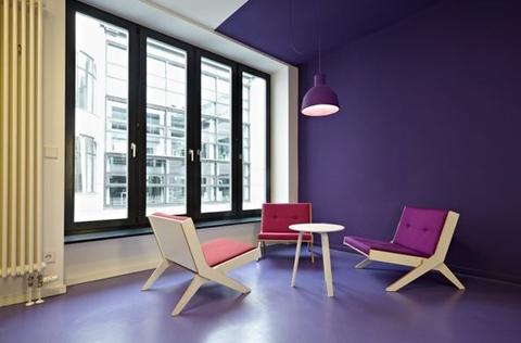 Innenansicht1 STOCK - Top moderne Büroflächen in München-Haar
