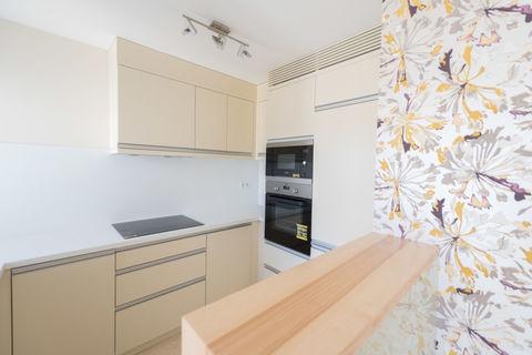 Küche Sehr attraktives Renditeobjekt mit 6 Wohneinheiten in Thermalkurort Hévíz in Ungarn