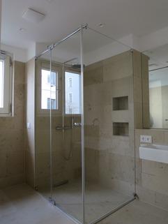 Bild 3 Beste Lage nähe Englischer Garten: Moderne, exklusive 4 Zimmer Wohnung zu vermieten