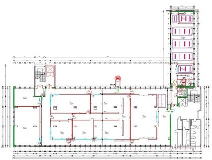 Grundriss_2OG STOCK - PROVISIONSFREI - Cooles Loft auf gefragtem Campus