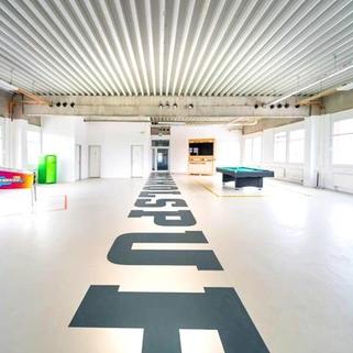 Showfloor 2 Büro- und Logistikflächen mit tollem Ausbaupotential