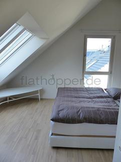 Bild 13 FLATHOPPER.de - Exklusive, lichtdurchflutete 3,5-Zimmer-Dachgeschoss-Wohnung mit Dachterrasse in St