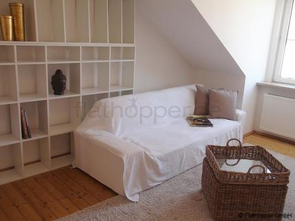 Bild 4 FLATHOPPER.de - Möblierte 3,5 Zimmer Wohnung in München - Glockenbachviertel
