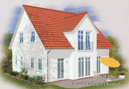 Ambiente Variante 3 Haus ERZGEBIRGE - Schlüsselfertig incl. Keller, Wärmepumpe usw.