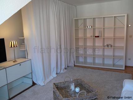 Bild 2 FLATHOPPER.de - Möblierte 3,5 Zimmer Wohnung in München - Glockenbachviertel