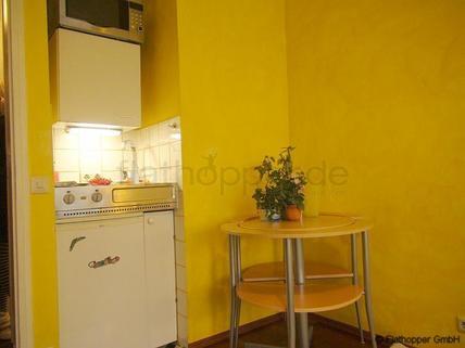 Bild 4 FLATHOPPER.de - Apartment mit Balkon in München - Neuhausen