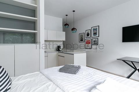 Bild 3 FLATHOPPER.de - Hochwertige 1-Zimmer-Wohnung mit Balkon in Berlin-Kreuzberg