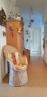 Eingangsbereich -Diele Top Lage    4 Zimmer Altbauwohnung mit Charme