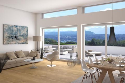 Innenansicht Velden HILLS! Kleines & feines Penthouse mit Panoramablick!