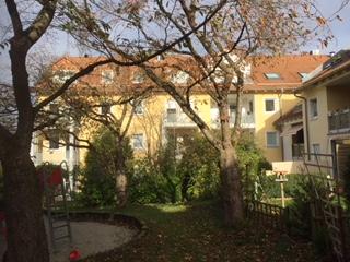 Ansicht Taufkirchen Potsham: 2 Zimmer Whg. zu verkaufen