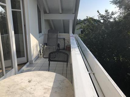 Bild 13 FLATHOPPER.de - 2-Zimmer Wohnung mit Balkon in Prien am Chiemsee