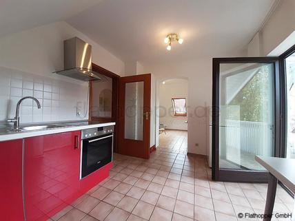 Bild 4 FLATHOPPER.de - Ruhige 2-Zimmer-Wohnung mit Balkon in München - Schwabhausen