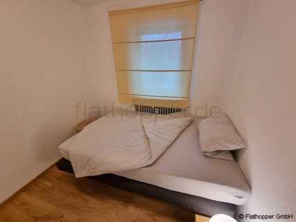 Bild 9 FLATHOPPER.de - Möblierte 2-Zimmer-Wohnung in Oberwössen