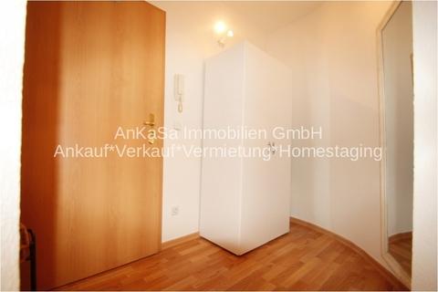 Diele1 AbacO Immobilien*TIPP: Schick möbliertes Cityappartment, EBK,TLB Wanne 1.OG im Stadtzentrum Leipzig