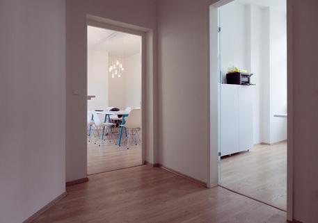 Flur Glockenbachviertel: Stylische Bürofläche über zwei Etagen zu vermieten