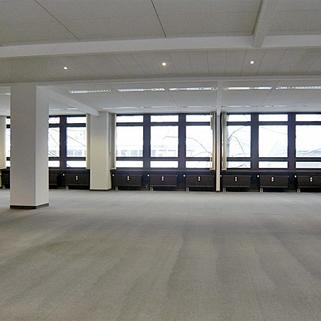 Büro 6 STOCK - Moderne Bürofläche am Nymphenburger Kanal