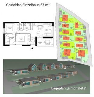 Einzelhaus67.jpg Die neue Generation der Ferienhäuser: modernste Chalets in Hirschegg