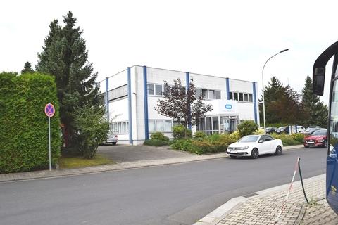 Bürogebäude Vielseitig nutzbares Gewerbeanwesen für Büro-/Verwaltung, Produktion oder Lagerhaltung!
