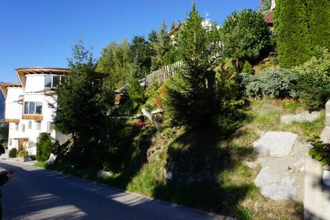 Haus mit Grundstück Besonderes Architektenhaus mit Baugrundstück
