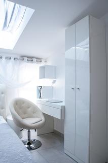 Bild 2 Franz. Riviera / Monaconähe: hochwertig möbliertes Penthouse mit Meerblick zu verkaufen