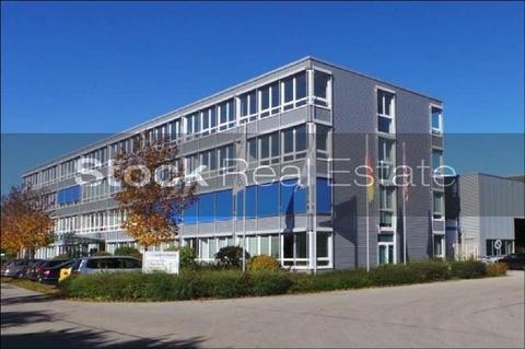 Tolles Büro in Kirchheim STOCK - Unfassbares Preis-/Leistungsverhältnis in Kirchheim