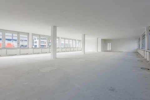 Büro2 STOCK - Moderne Büroflächen in Airport Nähe