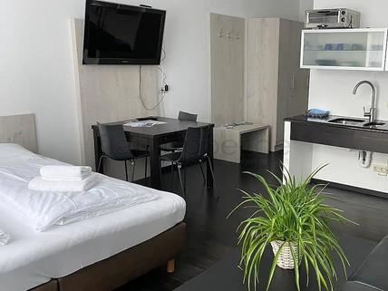 Bild 2 FLATHOPPER.de - Barrierefreies Apartment in Prien am Chiemsee - Landkreis Rosenheim